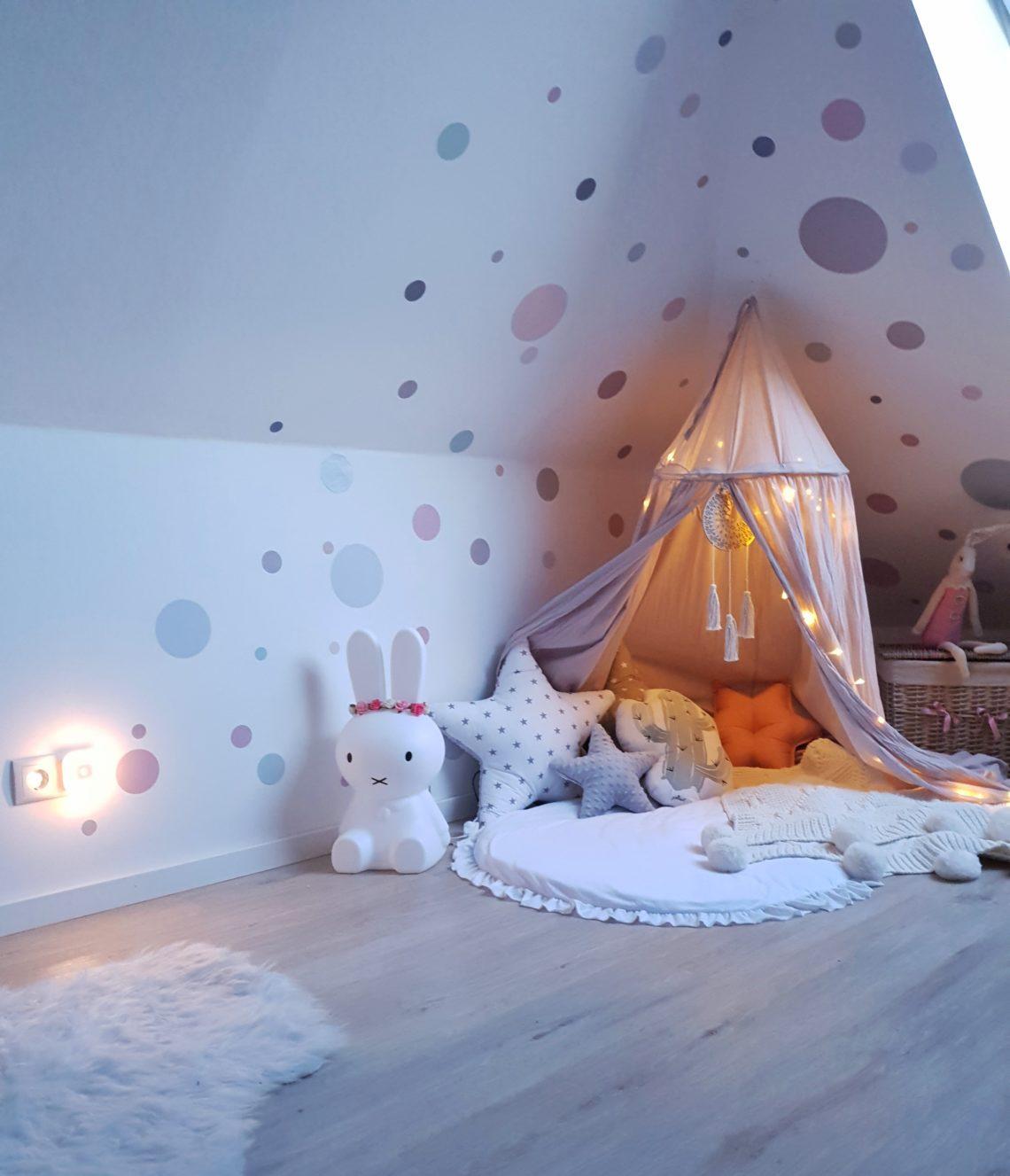 ✓ Lichtplanung im Kinderzimmer