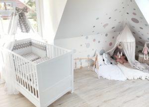 Ökologische naturmatratzen mit eco und qul prüfsiegel für babys